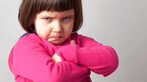 Cómo sobrevivir a la fase del 'No' en los niños
