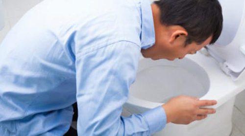El síndrome de Couvade, cuando el padre tiene síntomas de embarazo