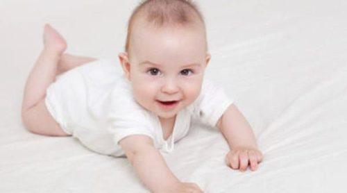 El bebé de 6 meses, el comienzo de una nueva etapa