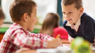 Cómo enseñar a los niños buenas habilidades de resolución de conflictos