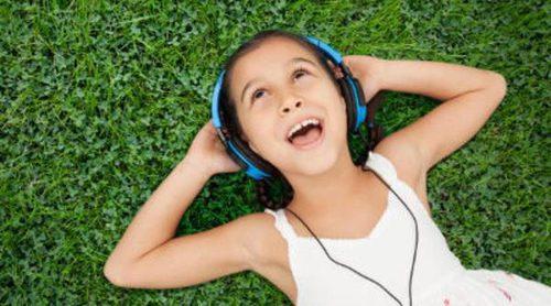 Audiolibros para niños, 6 razones para problarlos