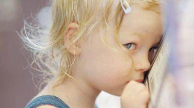 Diferencias entre niños tímidos y niños introvertidos