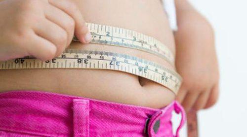 8 enfermedades causadas por la obesidad infantil