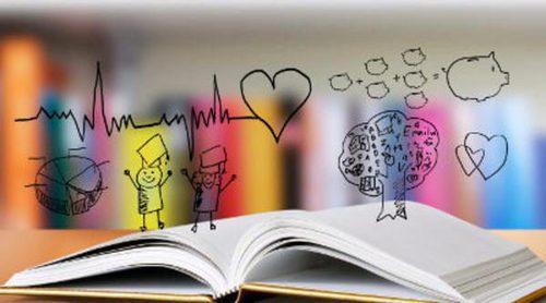 7 formas de aprovechar los libros de texto cuando acaba el curso