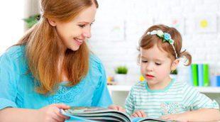 Consejos para ayudar a un niño a aprender a leer