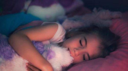 Los terrores nocturnos en los niños