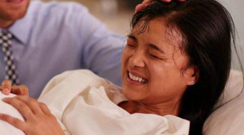 ¿Podemos reducir el dolor del parto de manera natural, sin epidural?