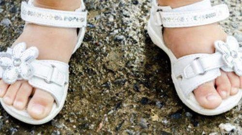 El calzado más recomendado para niños y niñas en verano