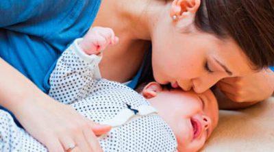 Trucos para calmar a un bebé cuando está nervioso o inquieto