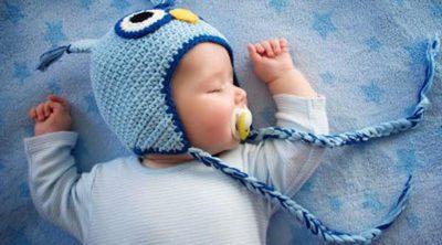 4 cosas que debemos probar para relajar a un bebé