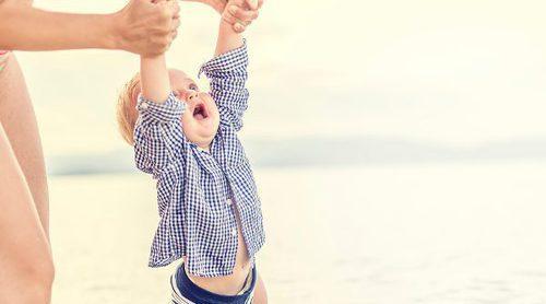 8 consejos para proteger a los bebés del sol