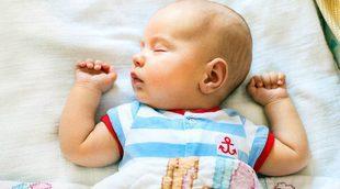 Qué no debes hacer para dormir a un bebé