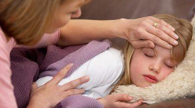 Qué hacer si tu hijo se pone enfermo de vacaciones
