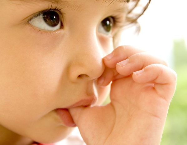 Se Chupa el Dedo - Mi Pediatra Online / Crianza
