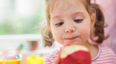 6 consejos para prevenir la obesidad infantil