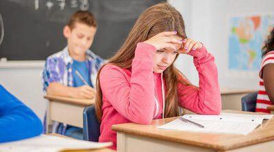 Niños demasiado perfeccionistas, ¿una virtud o una conducta preocupante?