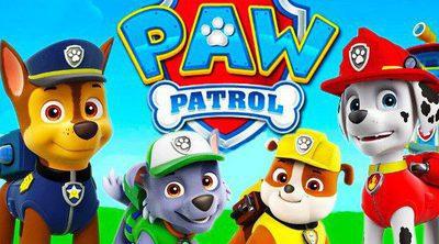 ¿Por qué tiene tanto éxito 'La patrulla canina' y qué enseña a los niños?