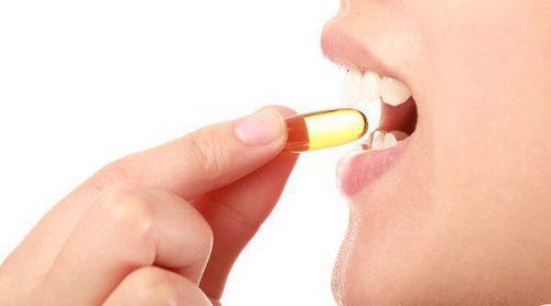 Cómo tomar ácido fólico si estamos buscando un embarazo