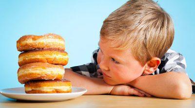 Prevenir la diabetes tipo 2 en niños