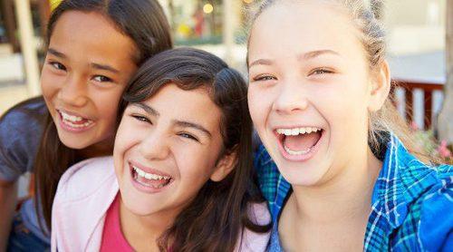 Cómo ayudar a tu hijo o hija cuando entra en la pubertad