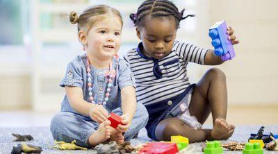 Cómo ayudar a un niño a ser más sociable