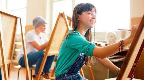 Cómo elegir las actividades extraescolares sin agobiar a tus hijos