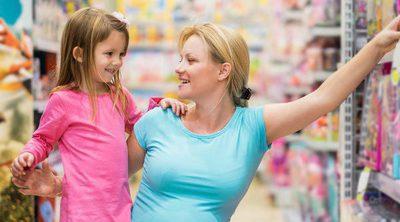 6 maneras en las que podemos estar mimando a nuestros hijos