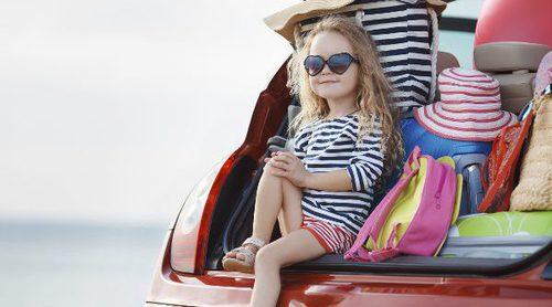 6 medidas a adoptar cuando hacemos actividades al aire libre con niños