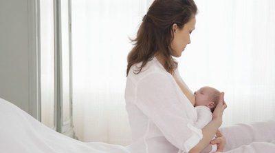¿Se transmite el VIH a través de la leche materna?