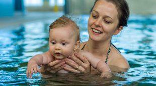 6 consejos si vas a llevar a tu bebé a natación