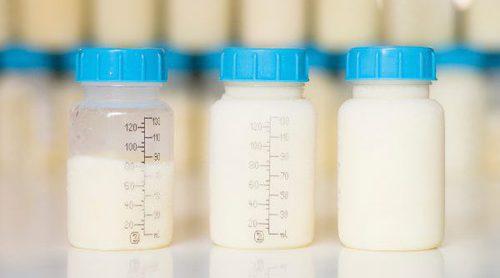 Donar leche materna, ¿cómo y dónde hacerlo?