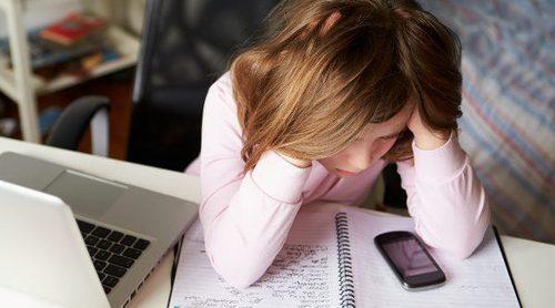 Cómo ayudar a un niño si tiene ataques de ansiedad