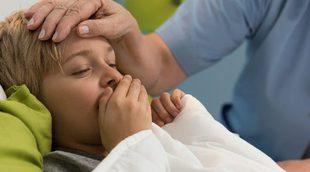 Tratamiento de la tos en niños