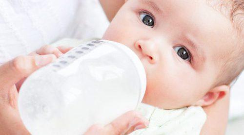 Intolerancia a la lactosa en bebés