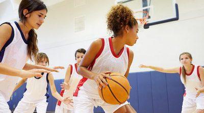 ¿Cómo equilibrar el colegio y el deporte?