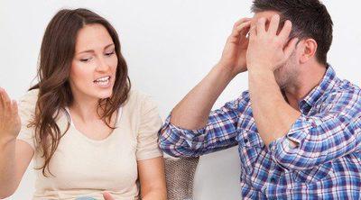 ¿Cómo superar los roces con tu pareja tras la llegada de un bebé?