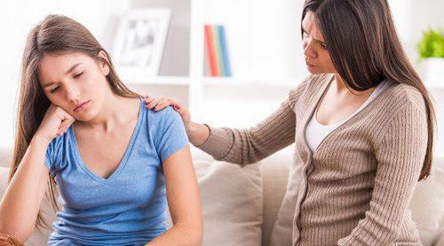 ¿Cómo mantener una relación más cercana con tus hijos adolescentes?