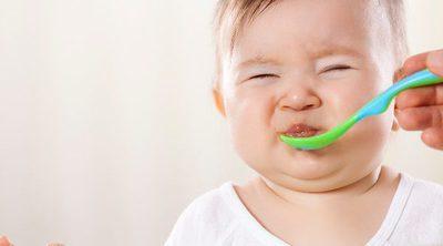 ¿Cuándo empezar a dar cereales al bebé?