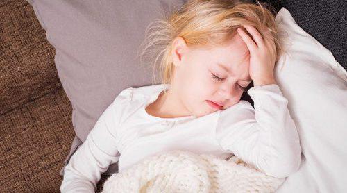 Qué es la cetosis en los niños
