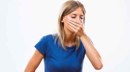 Los primeros síntomas del embarazo