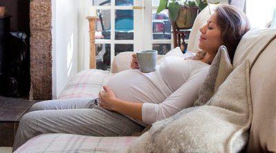 ¿Qué infusiones puedo y no puedo tomar durante el embarazo?