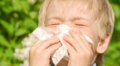 ¿Qué son las alergias infantiles?