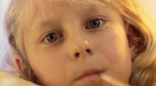 La bronquiolitis en los niños
