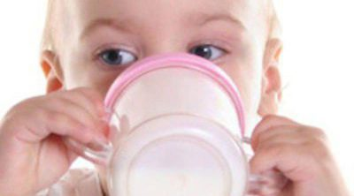 Alergia alimentaria a la leche de vaca