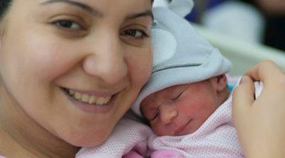 Consejos para cuidarnos después del parto