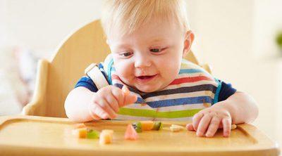 En qué consiste el método Baby-Led Weaning de alimentación del bebé