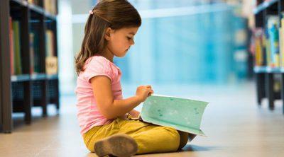 Libros para regalar a los niños en Navidad