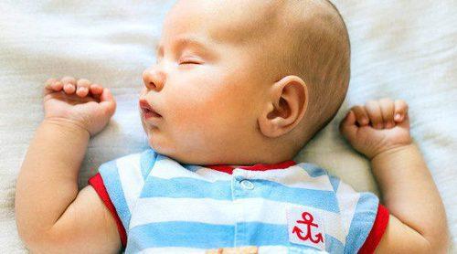 5 situaciones en las que nuestro bebé corre peligro de asfixia