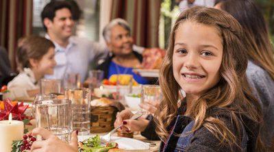 Alimentación infantil, ¿pueden los niños comer marisco?