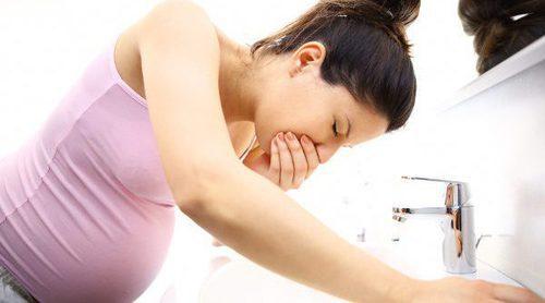 11 remedios para aliviar las náuseas del embarazo